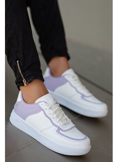 Muggo Sneakers Lila